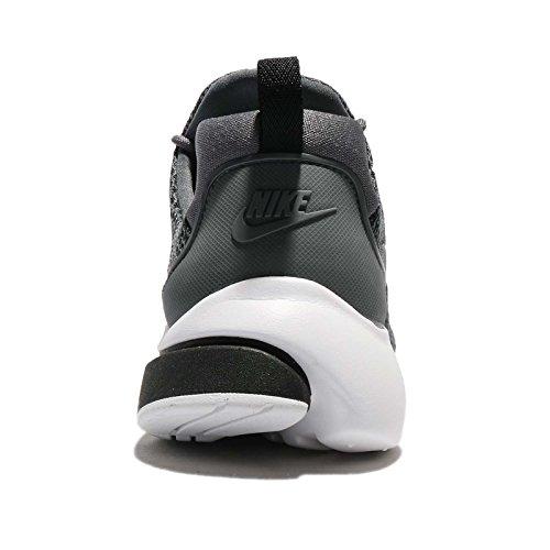 Nike Men's Presto Fly SE HK, Dark Grey/Black-Black-White Dark Grey/Black-black-white