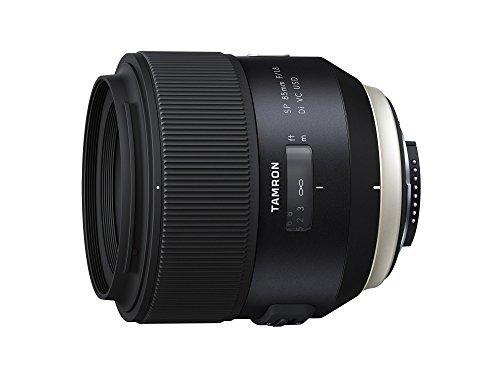 Tamron-AFF016-SP-85mm-F18-Di-VC-USD-Lens