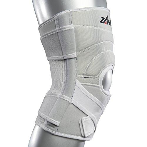 Zamst ZK-7 Knee Brace, White, X-Large by Zamst (Image #4)