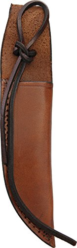 - Leather Sheath