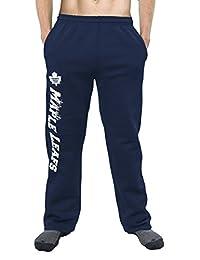 Calhoun Sportswear NHL Men's Polyfleece Sweatpants