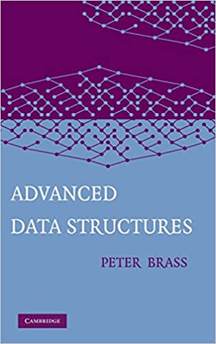 Advanced Data Structures: Brass, Peter: 9780521880374: Amazon.com ...