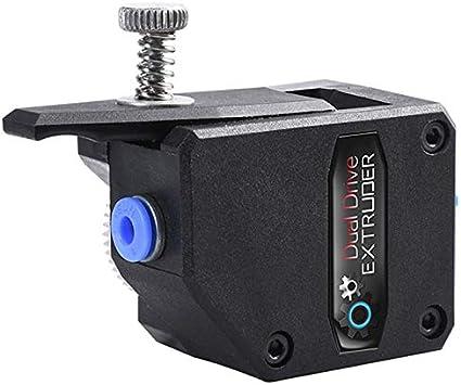 Shumo Piezas De La Impresora 3D Bmg Extrusor Clonado Extrusor ...