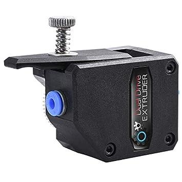 RETYLY Piezas De La Impresora 3D Bmg Extrusor Clonado Extrusor De ...