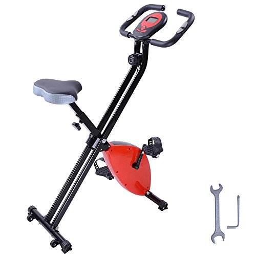 AW Magnetic Exercise Resistance Adjustment