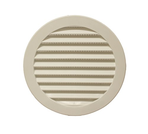 Shed Round (Shed Vent 6