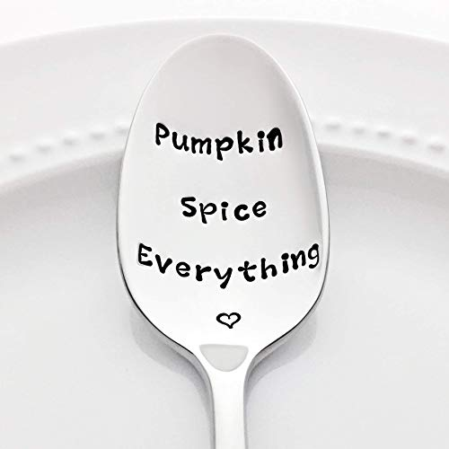 Pumpkin Spice Everything (Option to Personalize with a