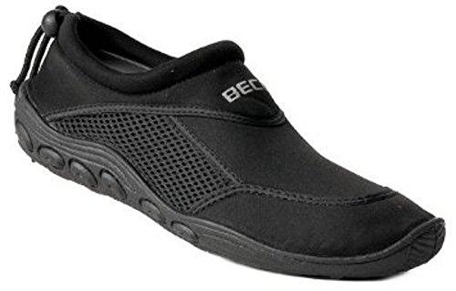 Beco Zapatillas de surf negro