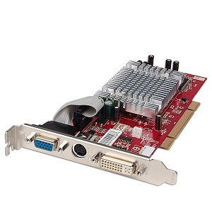 ATI RADEON 9250 DDR 128MB DRIVER WINDOWS XP