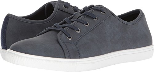Unlisted by Kenneth Cole Men's Stand Sneaker Blue, 10 M US