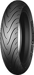 Michelin Pilot Street Radial Tire - Rear - 130/70R-17 , Position: Rear, Rim Size: 17, Tire Application: Sport, Tire Size: 130/70-17, Tire Type: Street, Load Rating: 62, Speed Rating: H, Tire Construction: Radial 33798