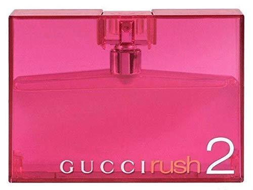 Gûcci Rush 2 by Gûcci Eau De Toilette Spray Perfume For Women 2.5 FL. OZ./75 ml
