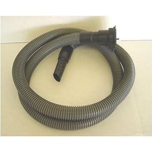 hook up kirby vacuum hose