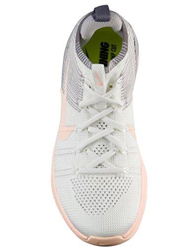 Tint Metcon 924595 White 102 Grey Womens WMNS atmosphere Crimson Flyknit Nike 2 DSX 5YwnRvA4xq