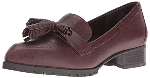 Image of Nine West Women's Leonda Leather Slip-On Loafer