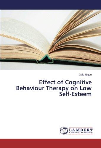 low self esteem effects on education