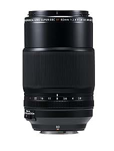 FUJIFILM lens 80mm XF80MMF2.8 R LM OIS WR(Japan Domestic genuine products)