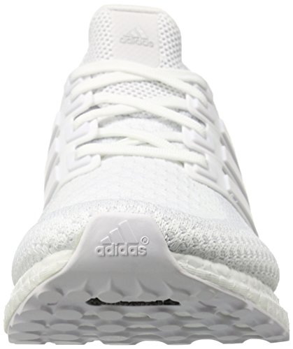 Adidas Mens Ultraboost M Løpesko Krystall Hvitt