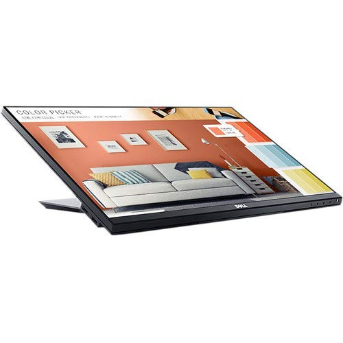 """Dell P2418HT 24"""" 16:9 10-Point Touchscreen IPS Monitor Bundle (1 Pack)"""