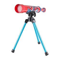 Spiderman Telescope With Tripod