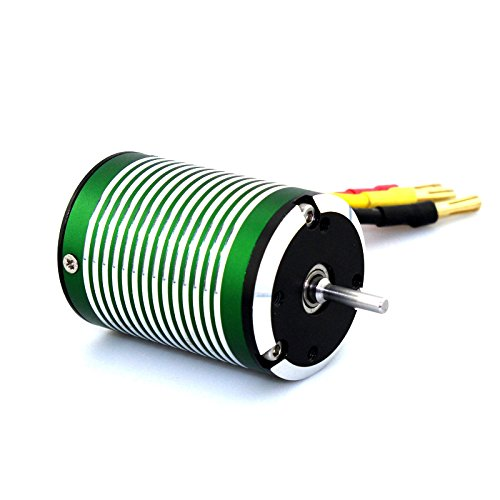 X-TEAM 3650 1650KB Brushless Motor for RC Car Drone Micro Motor by X-TEAM