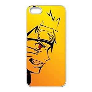 For Iphone 5/5S Phone Case Cover Anime Naruto Series Pattern Hard Back Cover Snap on For Iphone 5/5S Phone Case Cover