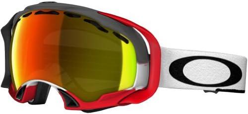 16bd979fb23d Amazon.com   Oakley Splice Simon Dumont Signature Series Snow Goggle ...