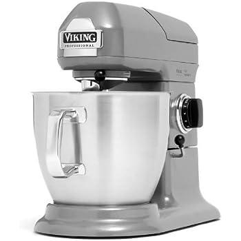 Amazon.com: Viking Professional Gray Stainless 7 Quart