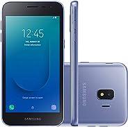 "Smartphone Samsung Galaxy J2 Core 16GB Dual Chip Android 8.1 Tela 5"" Quad-Core 1.4GHz 4G Camera 8MP -"