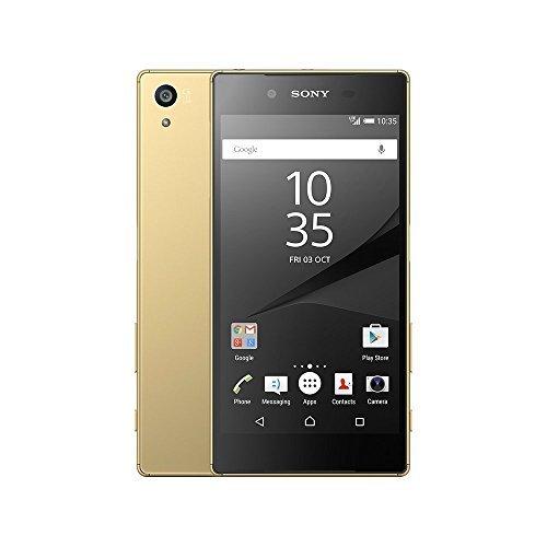 Sony Xperia Z5 4G E6653 32GB (Gold) - 1