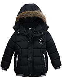 2d4a296c04b3 Amazon.com  Blacks - Jackets   Coats   Clothing  Clothing