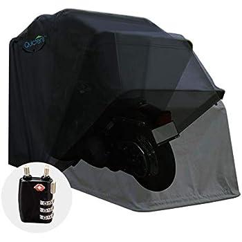 Amazon.com: The Bike Shield Tourer (Large) Motorcycle ...