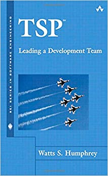 Book TSP(SM): Leading a Development Team (SEI Series in Software Engineering (Pdf))
