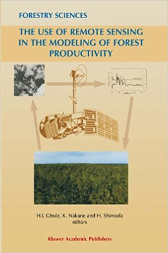 The Use of Remote Sensing in the Modeling of Forest Productivity (Forestry Sciences)