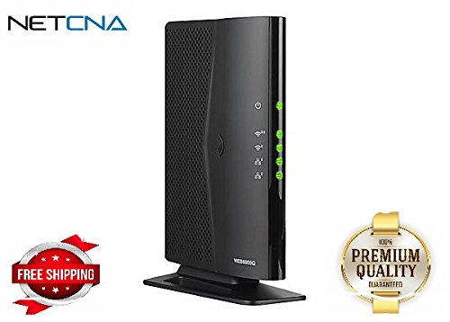 Actiontec WEB6000Q - Wireless Network Extender - IEEE 802.11b, IEEE 802.11a - by NETCNA