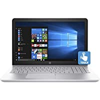 HP Home deals on HP Pavilion 15t 3DY10AV_1 15.6-inch Touch Laptop w/Core i7
