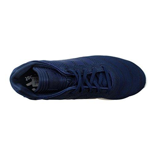 adidas Skateboarding Mens Busenitz Pure Boost PK Collegiate Navy/White/Gum 4 discount best discount visit B0av6XA2