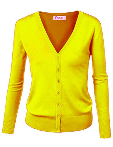 Women sleeve Button Cardigan Sweater product image