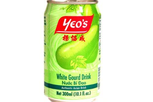 White Gourd Drink (Winter Melon Drink) - 10.1fl Oz (Pack of - Gourd White