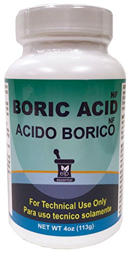 Comprar Acido Borico Amazon