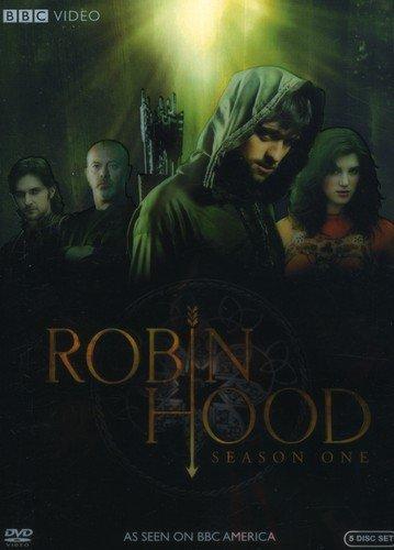 Robin Hood: Season 1 ()