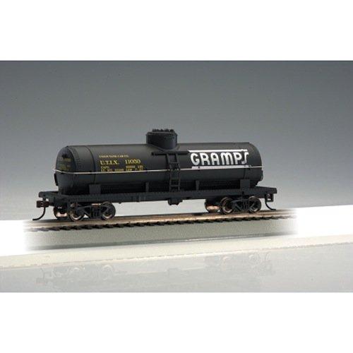 Best Model Train Freight Cars