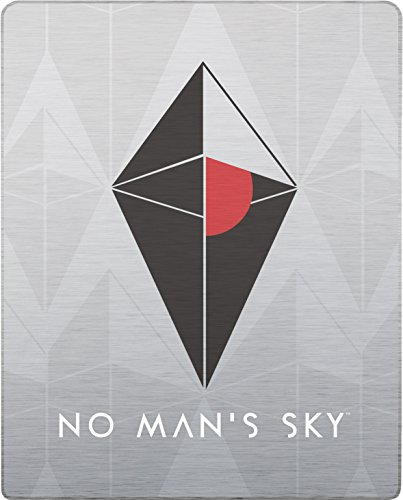 No Man's Sky - Limited Edition - PlayStation 4