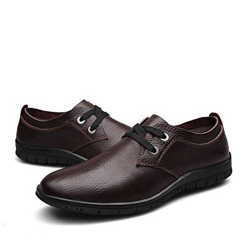 Salabobo marrón baja baja hombre marrón zapatilla Salabobo Salabobo zapatilla baja zapatilla hombre hombre qtFx0xdw