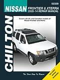 Nissan Frontier & Xterra Chilton Repair Manual: 2005-14