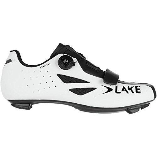 乞食既にビデオ[レイク Lake] メンズ スポーツ サイクリング CX176 Cycling Shoe [並行輸入品]