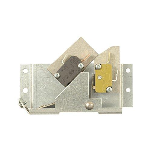 Interlock Switch Assembly - 6
