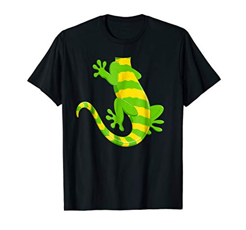 Animal Cosplay - Lizard Body Costume Shirt for -