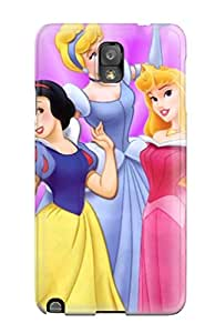 Cute Tpu ZippyDoritEduard Disney Case Cover For Galaxy Note 3