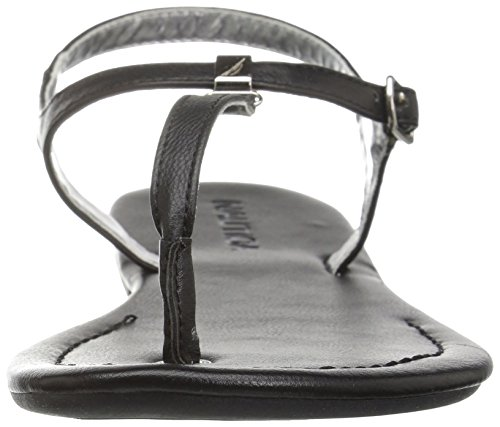 Des Brendan Nautica Plates Des Femmes Sandales Nautica Femmes Sandales Noir Plates Brendan Noir qqvBr